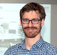Juniorprofessor Dr.-Ing. Alexander Grünberger