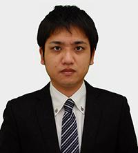 Der Chemiker Dr. Yasunobu Yamashita von der japanischen Keio University ist neuer Mitarbei-ter in dem EU-Projekt.