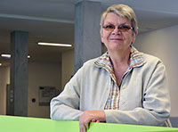 Johanna Soufi.Foto: Universität Bielefeld