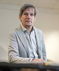 Dr. Michael Hoyer. Foto: Markus Paulussen Fotografie