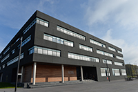 CITEC-Gebäude