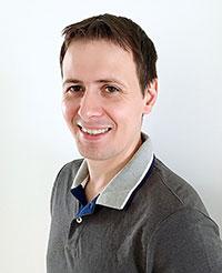 Marius Meinhof, Doktorand der BGHS