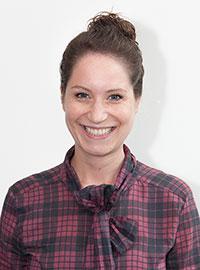 Theresa Hornischer