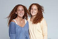 Am 28. Oktober treffen sich Zwillinge und ihre Angehörigen zu einem Austausch in der Universität.