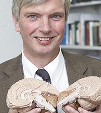 Prof. Dr. Eckart Altenmüller.