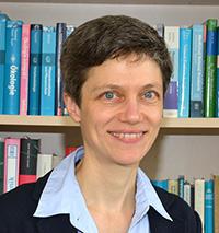 Prof. Dr. Caroline Müller