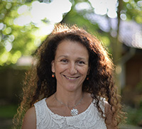 Anja Tuckermann erhielt 2014 den Friedrich-Bödecker-Preis. Foto: Bernd Sahling