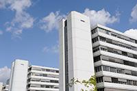 Modernisierung der Universität Bielefeld