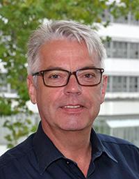 Dipl.-Ing. Wolfgang Feldmann ist BLB-Projektleiter des ersten Bauabschnitts.