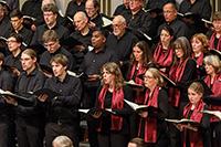 Bachs Weihnachtsoratorium soll auf die Festtage einstimmen. Foto: N. Ackermeier