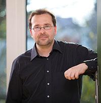 Prof. Dr. Oliver Krüger