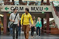 Bis zum 15. Januar können sich Studieninteressierte für zulassungsbeschränkte Studiengänge bewerben. Foto: Universität Bielefeld