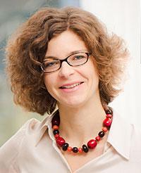 Prof. Dr. Melanie Wald-Fuhrmann Foto: Max-Planck-Institut für empirische Ästhetik