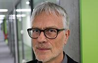 Prof. Dr. Reinhold Hedtke. Foto: Ann-Cathrin Kardinal, Universität Bielefeld