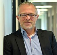 Prof. Dr. Stefan Liebig. Foto: Universität Bielefeld