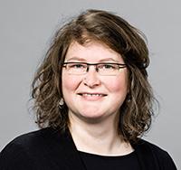 Dr. Silke SchandtFoto: Philipp Ottendörfer