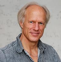 Prof. Dr. Miachel RöcknerFoto: Universität Bielefeld