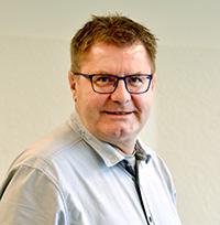 Prof. Dr. Norbert SewaldFoto: Universität Bielefeld