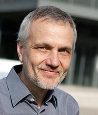 Prof. Dr. Karl-Josef DietzFoto: Kim-Christian Meyer