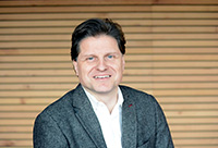 Prof. Dr. Herbert DawidFoto: Universität Bielefeld