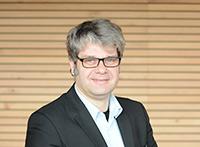 Dr. Matthias BuschmeierFoto: Universität Bielefeld