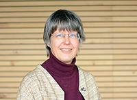 Prof'in Dr. Gabriele Fischer von MollardFoto: Universität Bielefeld