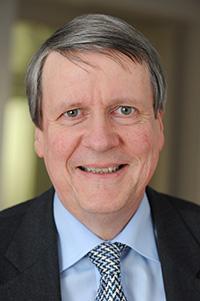 Prof. Dr. Jörg Hacker ist der Präsident der Nationalen Akademie der Wissenschaften Leopoldina in Halle/Saale.