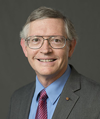 Prof. William E. Moerner. Bild: Steve Gladfelter