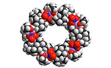 Magnetic Molecule