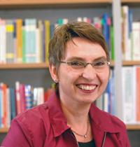 Prof. Dr. Petra Kolip