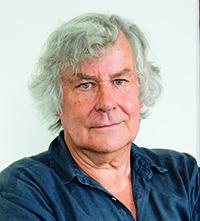 Prof. Dr. Helmut Lethen ist Gast der Norbert Elias-Lectures im Sommersemester 2018.Foto: Mimi Pötz