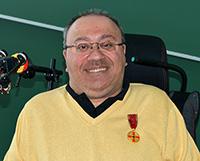 Dr. Faraj Remmo.