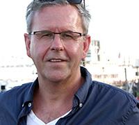 Prof. Dr. Wilfried Raussert.