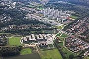 Bis zum 14. Mai können Ideen für den Campus Bielefeld eingereicht werden. Foto: Campus Bielefeld