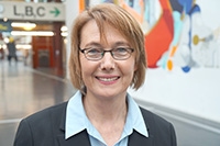 Prof.'in Dr. Birgit Lütje-Klose. Foto: Universität Bielefeld