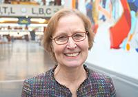 Prof.'in Dr. Elke Wild. Foto: Universität Bielefeld