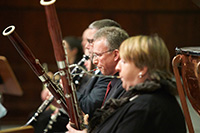 Kammerkonzert mit Werken von Mozart und Schubert. Foto: Joachim Müller