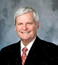 Prof. Dr. Paul Michael Lützeler. Foto: privat