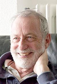 Prof. Dr. Jean Pierre Eckmann. Foto: Universität Genf