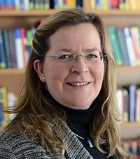 Prof. Dr. Susanne Hähnchen