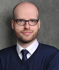 Juniorprof. Dr. Kai C. Bormann