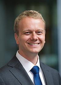 Prof. Dr. Paul T. Schrader