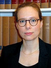 Prof. Dr. Beatrice Brunhöber