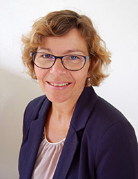 Juniorprof. Dr. Maria-Anna Kamin