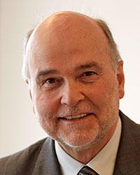 Prof. Dr. Dieter Timmermann. Foto: Universität Bielefeld / M. Brockhoff