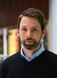 Professor Dr. Martin Kroh