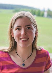 Juniorprof. Dr. Meike Wittmann