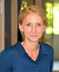 Prof. Dr. Saskia Bender