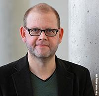 Prof. Dr. Holger StraßheimFoto: krischerfotografie