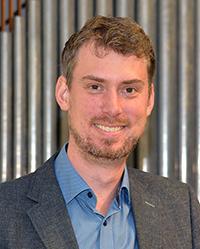 Prof. Dr. Johannes Voit